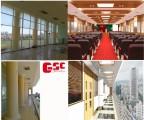 Hội trường Học Viện Ngân Hàng